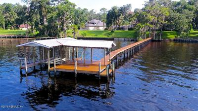 St. Johns County Single Family Home For Sale: 4726 State Road 13