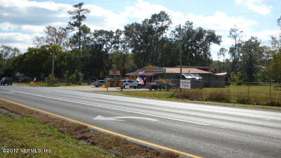 Green Cove Springs Multi Family Home For Sale: 5010 Us Highway 17
