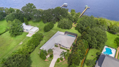 Single Family Home For Sale: 139 Mays Cove Rd