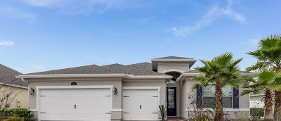 St Johns Single Family Home For Sale: 86 Mariah Ann Ln