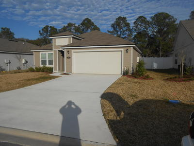 St. Johns County Single Family Home For Sale: 527 Fox Water Trl