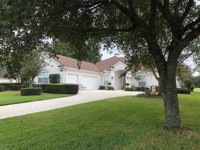 Orange Park Single Family Home For Sale: 2662 Country Club Blvd