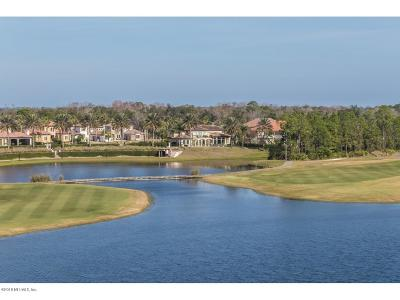 St. Johns County Condo For Sale: 620 Palencia Club Dr #304