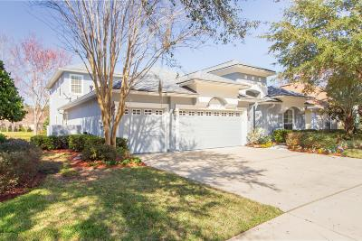 World Golf Village Single Family Home For Sale: 1256 Paradise Pond Rd