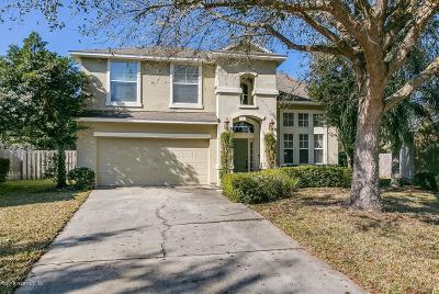 Oakleaf Plantation Single Family Home For Sale: 3275 Millpond Ct