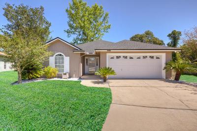 Jacksonville FL Single Family Home For Sale: $259,900