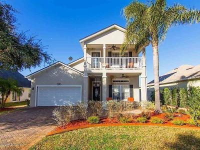 Biera Mar Single Family Home For Sale: 5143 Osceola Ave