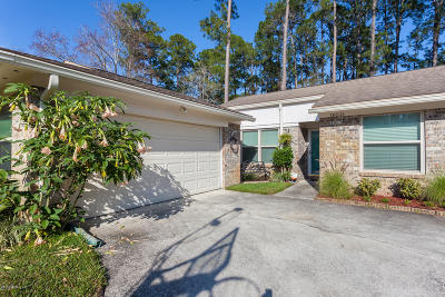 Single Family Home Contingent Take Backup: 10511 Indian Walk Rd