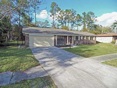 Single Family Home For Sale: 5185 Wembley Rd