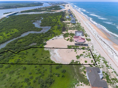 St Augustine Residential Lots & Land For Sale: 9413 Old A1a