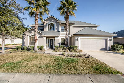 Orange Park, Fleming Island Single Family Home For Sale: 3962 Royal Pines Dr