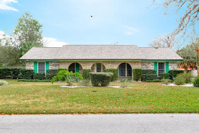 Clay County Single Family Home For Sale: 78 Belmont Blvd