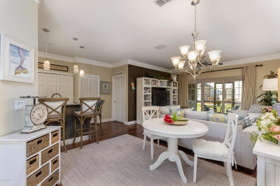 St. Johns County Townhouse For Sale: 120 Legendary Dr #106