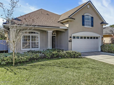 Wynnfield Lakes Single Family Home For Sale: 12462 Sunchase Dr