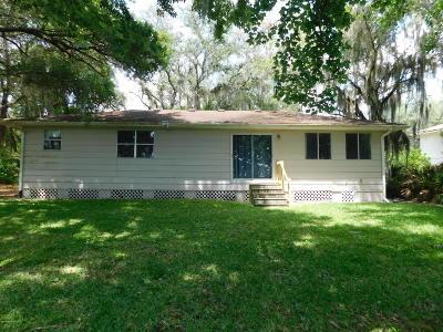 Single Family Home For Sale: 147 Ida Blvd
