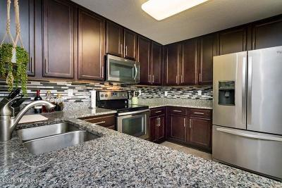 St. Johns County Condo For Sale: 131 Burnett Ct #106