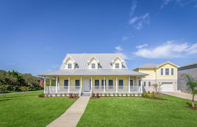 St Augustine Single Family Home For Sale: 2959 2nd St