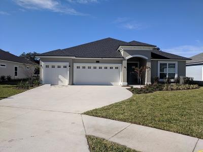 Single Family Home For Sale: 781 Sycamore Way