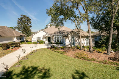 Green Cove Springs Single Family Home For Sale: 1642 Pebble Beach Blvd