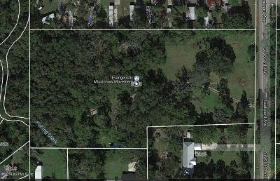 Residential Lots & Land For Sale: 5902 Seaboard Ave