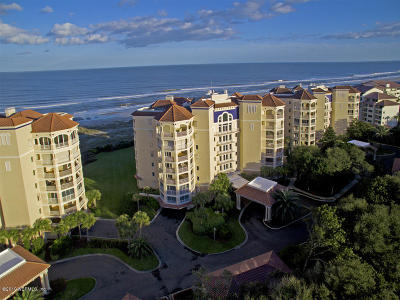 Fernandina Beach Condo For Sale: 422 Beachside Pl