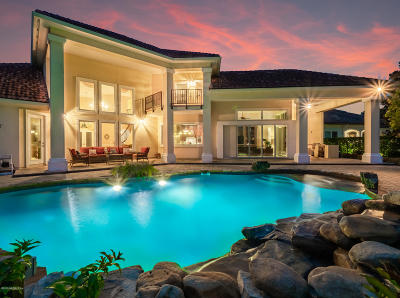 Pablo Creek Reserve Single Family Home For Sale: 5161 Wilton Walk Dr