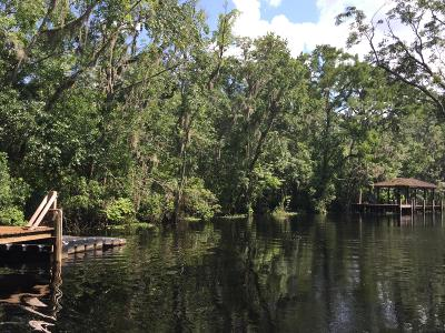 St. Johns County Residential Lots & Land For Sale: 1289 Cunningham Creek Dr