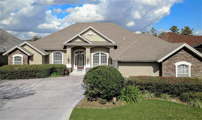 Green Cove Springs Single Family Home For Sale: 2030 Medinah Ln