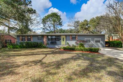 Single Family Home For Sale: 4627 Verona Ave