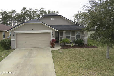 Clay County Single Family Home For Sale: 1794 Foggy Day Dr