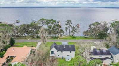 St Augustine Single Family Home For Sale: 724 County Road 13 S