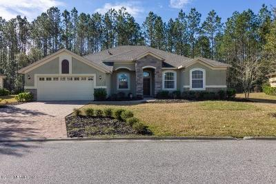 Orange Park, Fleming Island Single Family Home For Sale: 4294 Eagle Landing Pkwy