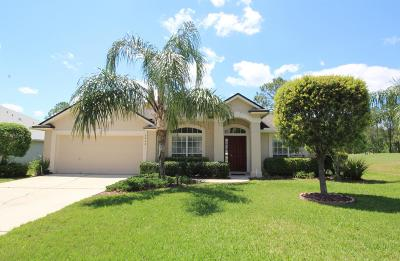 Single Family Home For Sale: 5402 Cypress Links Blvd