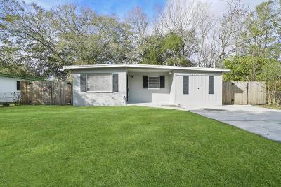 Jacksonville, Ponte Vedra Multi Family Home For Sale: 1050 Prospect St