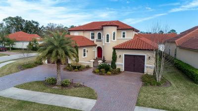 Jacksonville Single Family Home For Sale: 3656 Valverde Cir