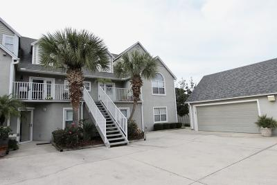 St. Johns County Condo For Sale: 320 Village Dr #D