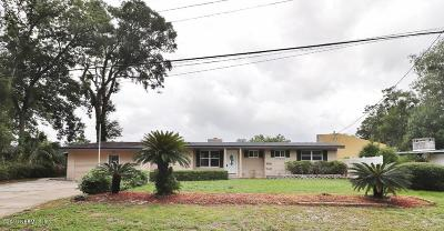 Jacksonville, Ponte Vedra Single Family Home For Sale: 722 Seabrook Cove Rd