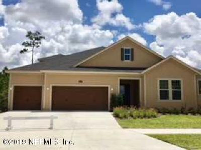 St. Johns County Single Family Home For Sale: 258 Arella Way