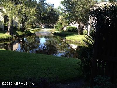 Jacksonville Condo For Sale: 10135 Leisure Ln #11