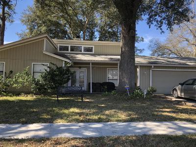 Jacksonville, Ponte Vedra Single Family Home For Sale: 8486 Rampart Rd