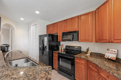 St. Johns County Rental For Rent: 405 La Travesia Flora #202