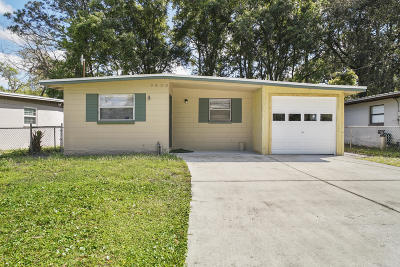 Jacksonville, Ponte Vedra Single Family Home For Sale: 2830 W 4th St