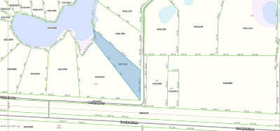 Residential Lots & Land For Sale: 101 Lake Ray Rd