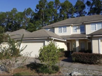 Jacksonville Townhouse For Sale: 3772 Evan Samuel Dr