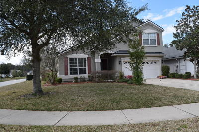 Stonehurst Plantation Single Family Home For Sale: 2113 S Cranbrook Ave