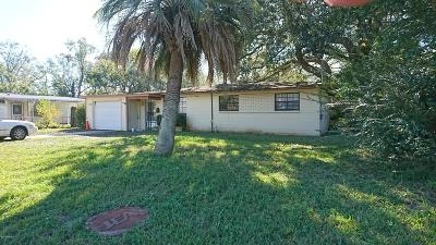 Jacksonville Single Family Home For Sale: 6422 Solandra Dr