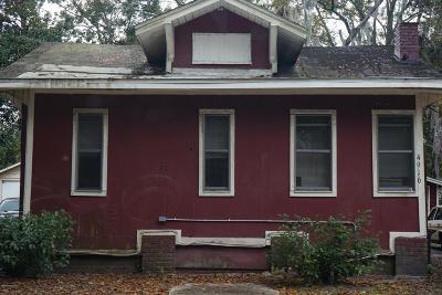 Jacksonville Multi Family Home For Sale: 4916 Silver St