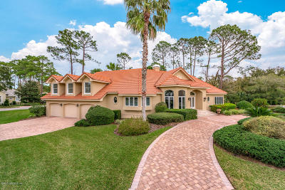 Single Family Home For Sale: 102 Carriage Lamp Way