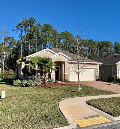 Nocatee Single Family Home For Sale: 120 Old Carriage Ct