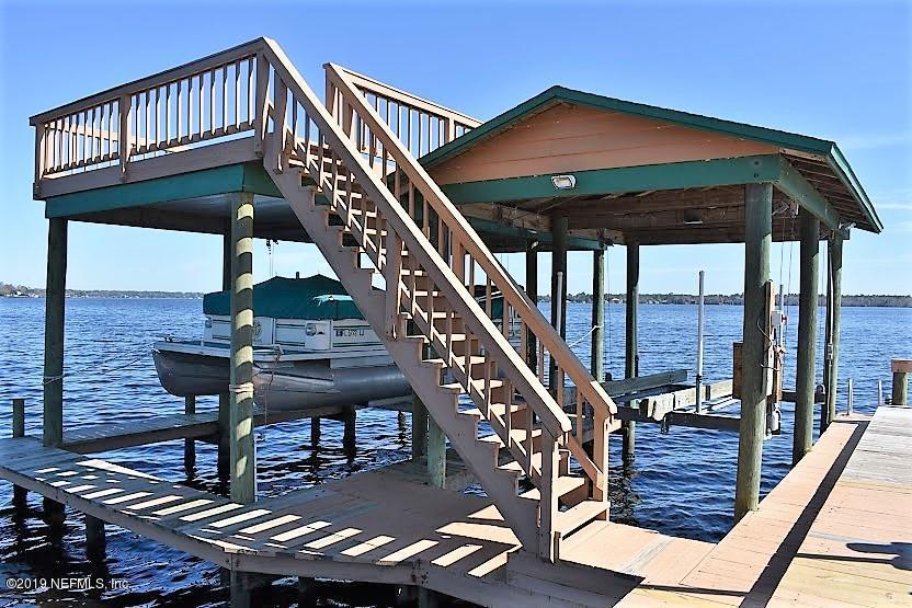 1711 Landward Ln, Middleburg, FL | MLS# 980292 | American